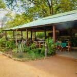 Lounge / Restaurant