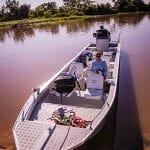 Our river transportation