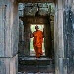 Monk @ Preach Pithu