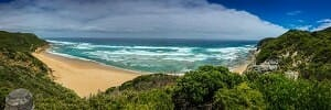 Viewpoint - Great Ocean Road