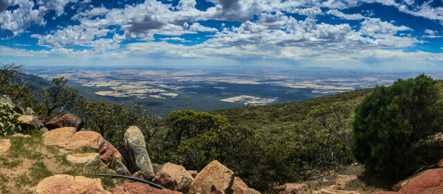 Weekend in The Grampians