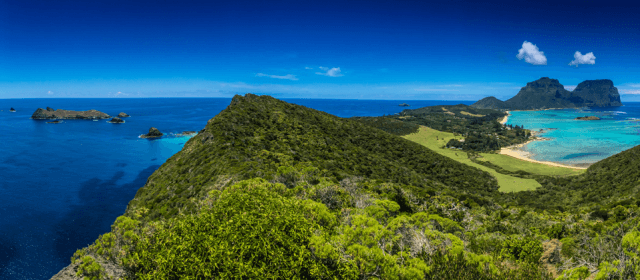 Lord Howe – Completely Amazeballs
