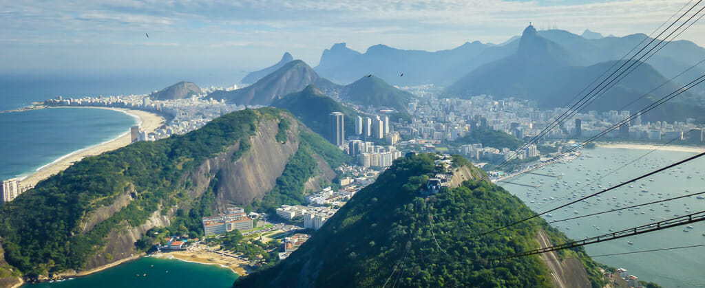 28 Hours in Rio