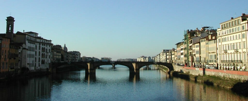 Florence: Art, culture, and lots of veal
