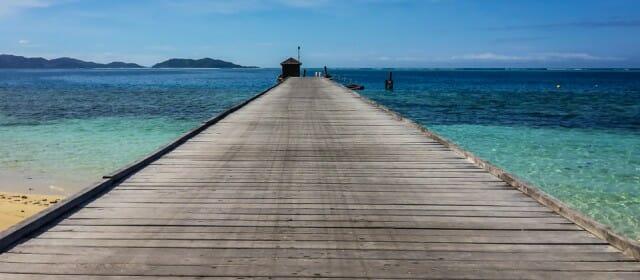 Photography Workshop in Fiji