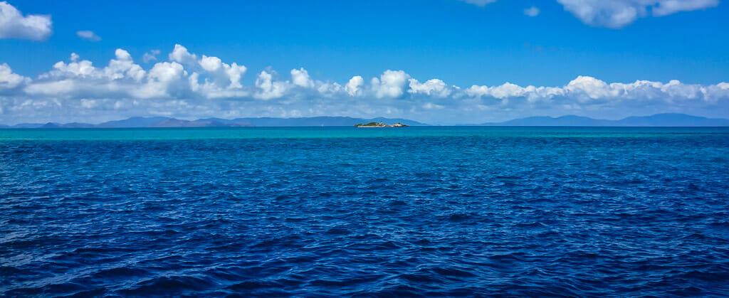 Bareboating in the Whitsundays – Take Three