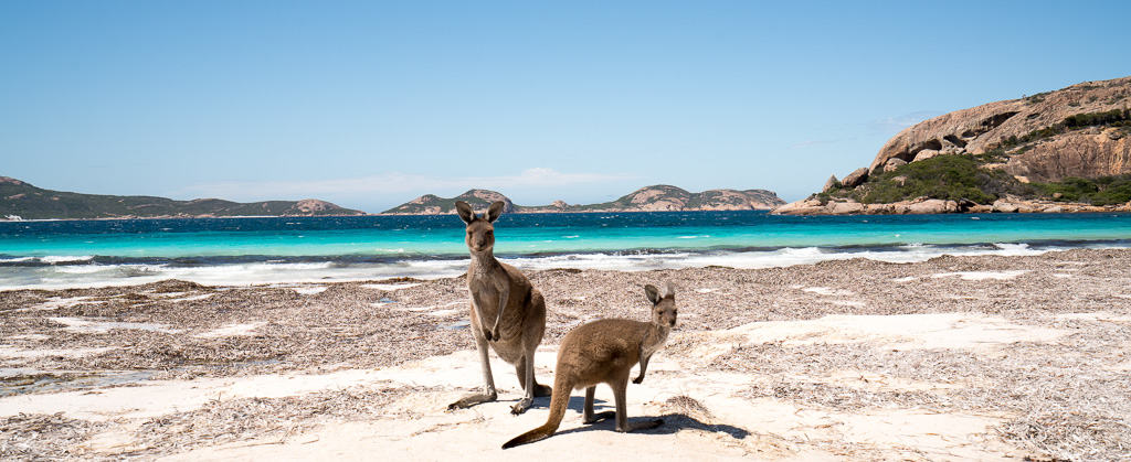 Esperance – Western Australia's Best Kept Secret