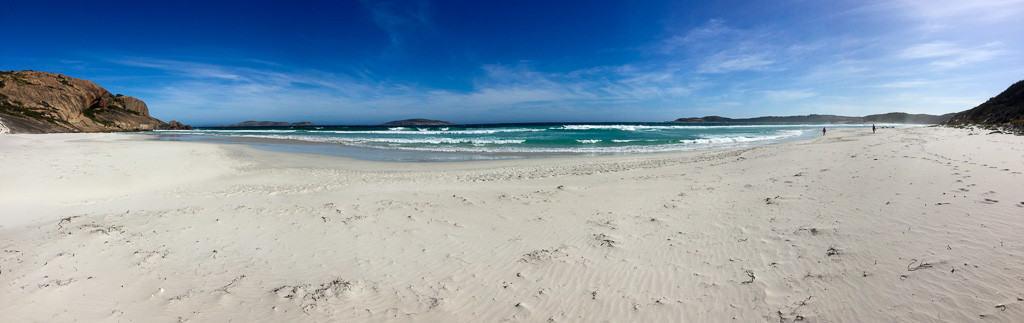 West Beach