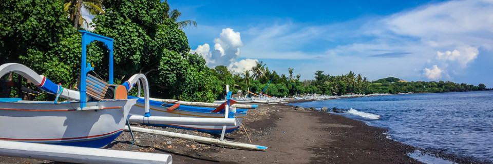 Tulamben, Bali