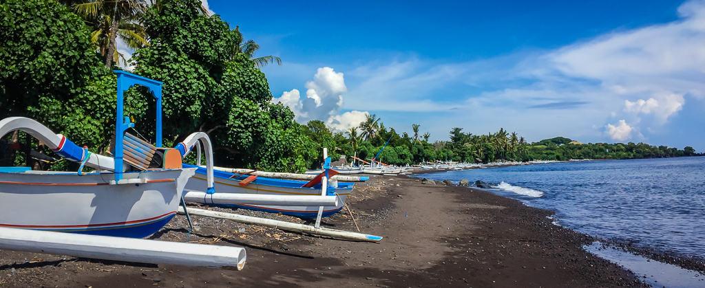 Underwater Photography Workshop in Bali