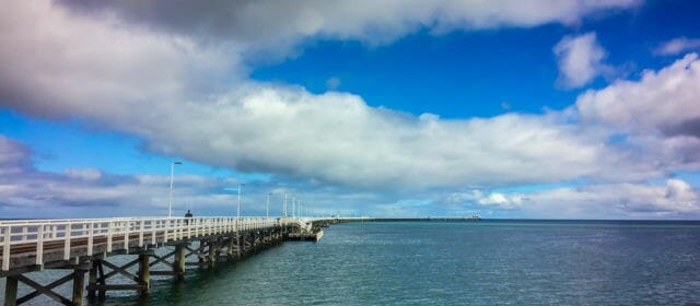 Exploring Busselton and Margaret River
