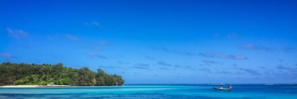 Foiata Island (Vava'u)